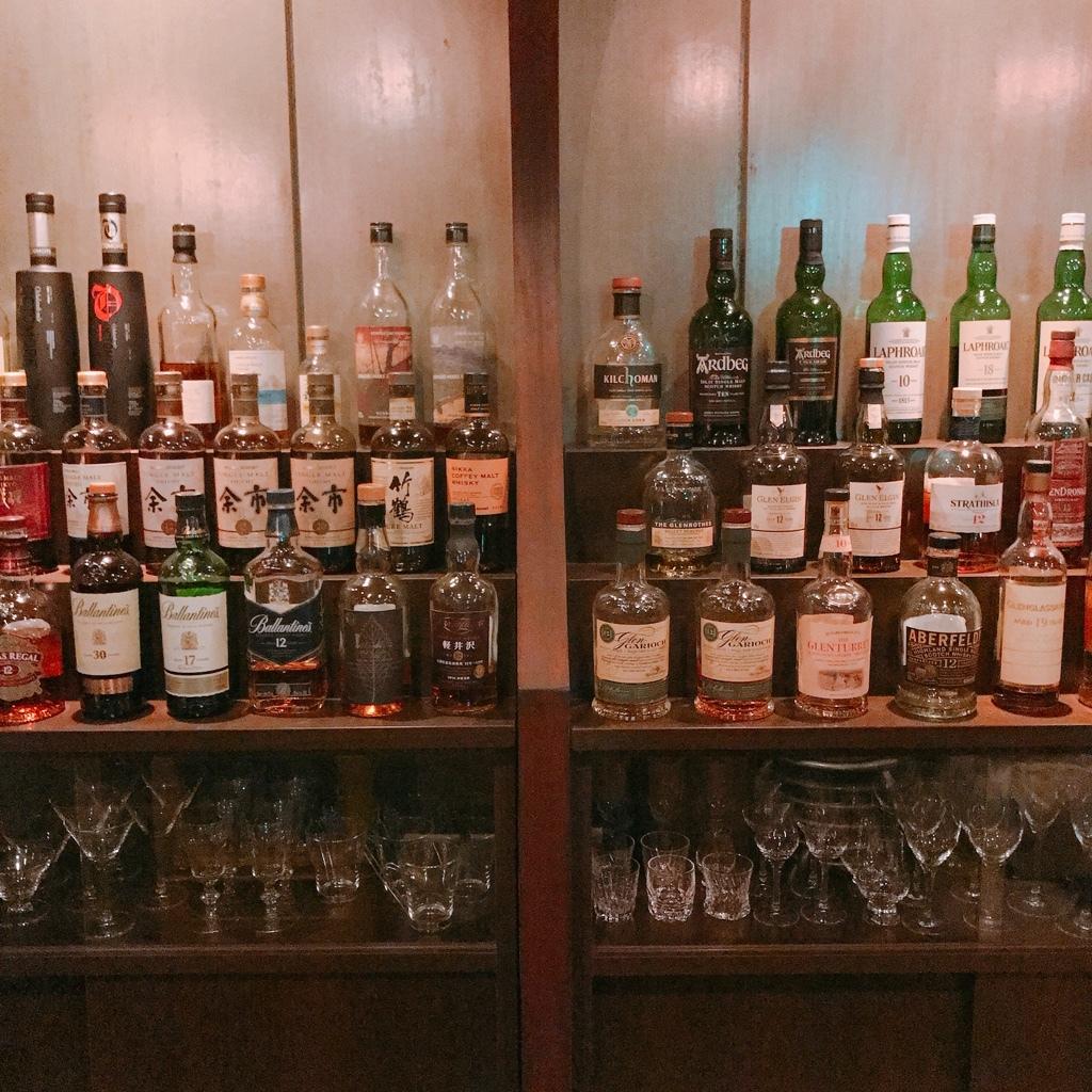Bar Nagata