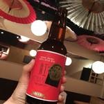 67166938 - お米を使ったクラフトビール