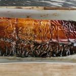 京の加悦寿司 - 京みそ焼鯖寿し