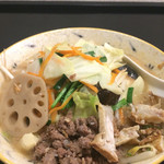 67168078 - 濃厚 味噌タンメン