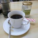 67168470 - 食後のコーヒー