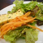 Y's Diner - サラダ