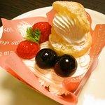 シェフドリーム - 菓恋(★4.0)