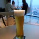 Blue'dge - ☆生ビール!(^^)!☆