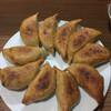 川鳥 - 料理写真:ハーフ焼き餃子