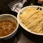 67174075 - 味玉つけ麺(¥950円)