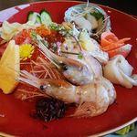 67174134 - 「お殿様の海鮮丼」