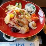 67174135 - 「お殿様の海鮮丼」