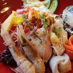 67174228 - 「お殿様の海鮮丼」