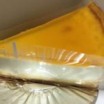 パスティチュリア・デリチュース - デリチュース(^。^)チーズケーキ