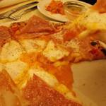 アルヴェッキオ ドゥオモ - ビスマルク 半熟卵とチーズがトロトロ
