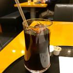 67176282 - アイスコーヒー ランチ +50円