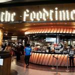 天神ビービー・キュイジーヌ - 福岡空港の国内線ターミナルビル2階出発口エリアにあるフードコート『ザ・フードタイムズ』。