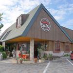 クッチーナ フルッタ - 明太フランス発祥のベーカリー『国産小麦パン工房フルフル』に併設する 本格ナポリピッツァが頂けるレストランです。