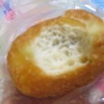 パンの家 ラ・ママン - 煮豚入りカレーパン