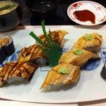 6718636 - 穴子寿司