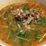 炎神 - 担々麺