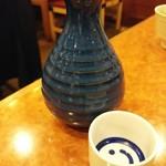 ばんや - 御湖鶴本醸造(大)