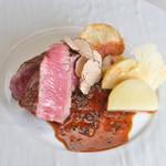 ahill - 肉料理