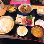 飲み食い処 長ちゃん - 料理写真: