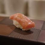 NARUMI - 料理写真:南鮪 大トロ