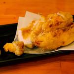 しのだ家 - 鶏胸肉の塩麹唐揚げ