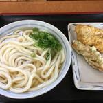 香川屋 - がっつり食べました