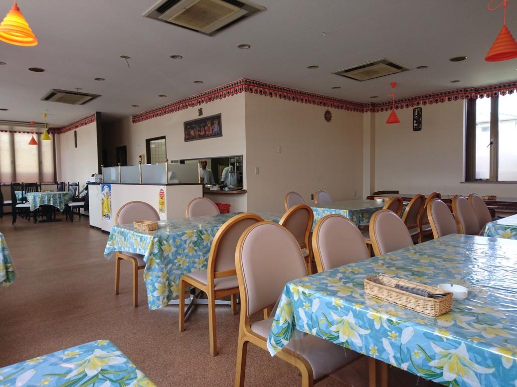 インドレストラン&カフェ Sham