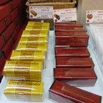 トリアノン - 料理写真:チョコレートミルフィーユ260円