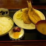 厚生食堂 - 料理写真:
