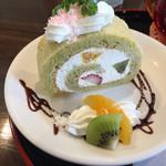 ひだまりCafeえむ - 料理写真: