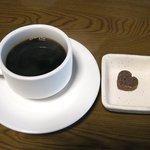 古今 - コーヒー