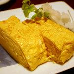 京金 - だし巻卵焼