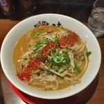 Mr.こってり麺 清乃 -