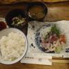 和 - 料理写真:新鮮な魚介類