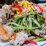 中華料理 とき - ボリュームが凄い