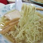 ラーメンのささき - The旭川麺