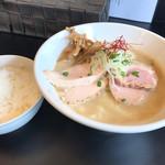 らぁ麺 飛鶏 -