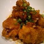 米どころん - 油淋鶏