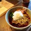 手打ちそばと朝宮茶の店 黒田園 - 料理写真:おろし蕎麦