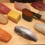 魚寅鮨 -