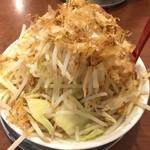 富士タンメン - 富士節麺