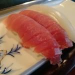 西横寿司 - 上にぎり 序段