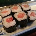 西横寿司 - 細巻き