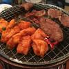 炭火焼肉 西遊記 - 料理写真:ホルモン