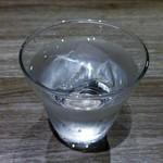 67212095 - ランチ:水