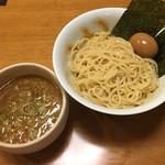 中華蕎麦 とみ田 - 山岸さん3回忌「特製もりそば」お土産