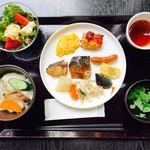 レストラン御倉 -