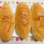 ハト屋 - 料理写真:3個購入!
