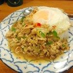 タイ屋台料理ヌードル&ライス TUKTUK